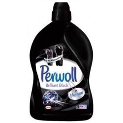 Perwoll Brilliant Black гель для стирки черного белья 50 стирок (3л)