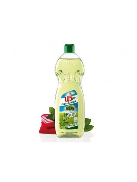 Чистящее средство для ванной (уксус) W5 ECO Essig-Reiniger 1l