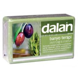 Мыло туалетное Dalan Therapy Оливковое масло и розмарин (175 г)