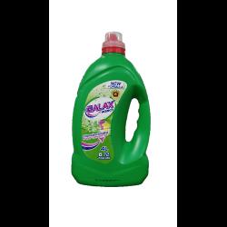 Galax Wash Гель для стирки цветного 4л (72 стирки)