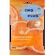 Витаминные таблетки DAS gesunde PLUS Traubenzucker mit 10 Vitaminen-с приятным апельсиновым вкусом