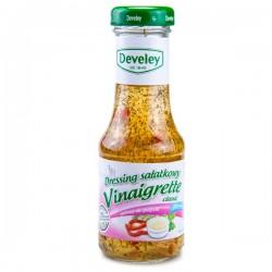 Соус Develey салатный Vinaigrette 200мл.