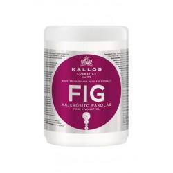 Kallos Fig маска укрепляющая с экстрактом инжира 1000 мл