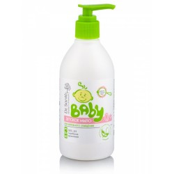 Детское мыло Dr. Sante Baby 300мл.