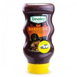 Соус барбекю Develey Sos Barbecue 480г. (пластик)