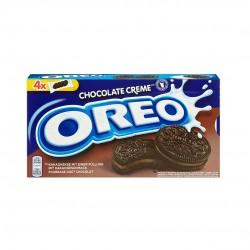 Печенье Oreo Chocolate Creme (176 г)
