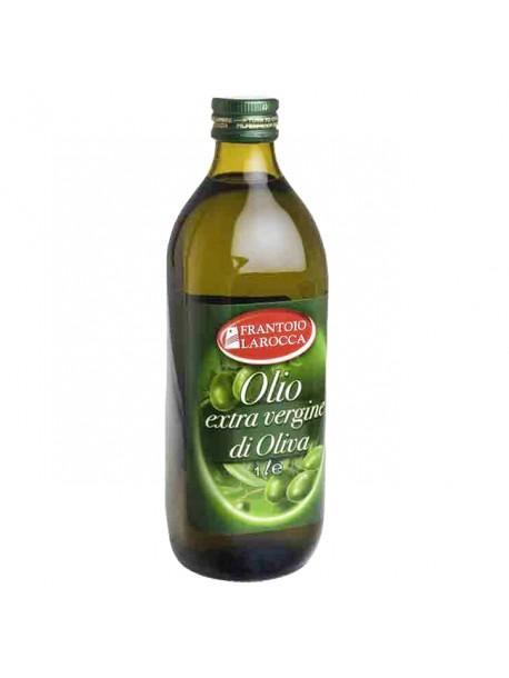 Оливковое масло  Frantoio Larocca Extra Virgin, 1л