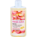 Fresh Juice Energy Rose&Ilang-Ilang+Peach Oil Масло для ухода и массажа