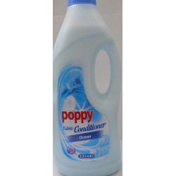 Кондиционер Poppy Fabric Conditioner Ocean 1.5L.