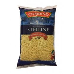 Макароны звездочки Combino Stelline di Semola di Grano 500г.