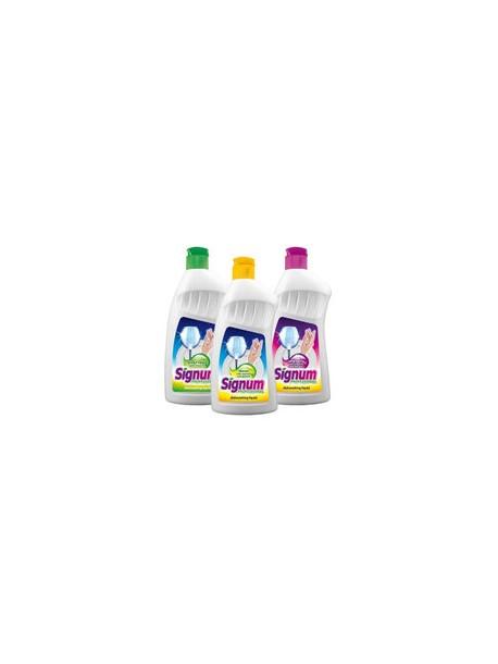 Средство для мытья посуды SIGNUM (Wildberry) 500мл
