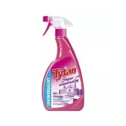 TYTAN Супер универсальная жидкость для чистки, спрей, 0.5 л