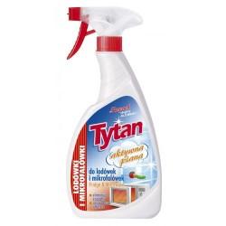 TYTAN Жидкость для чистки холодильников и микроволновых печей, спрей, 0.5 л