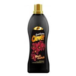Clovin Clever Кондиционер для белья Fresh Garden Black Orchid, 1 л