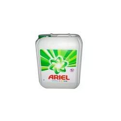 Ariel Whites Colors Mountain Spring.Гель для стирки универсальный 10л. 195стирок Германия.