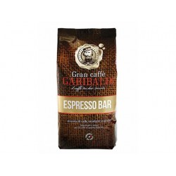 Кофе в зернах Garibaldi Espresso Bar 1кг