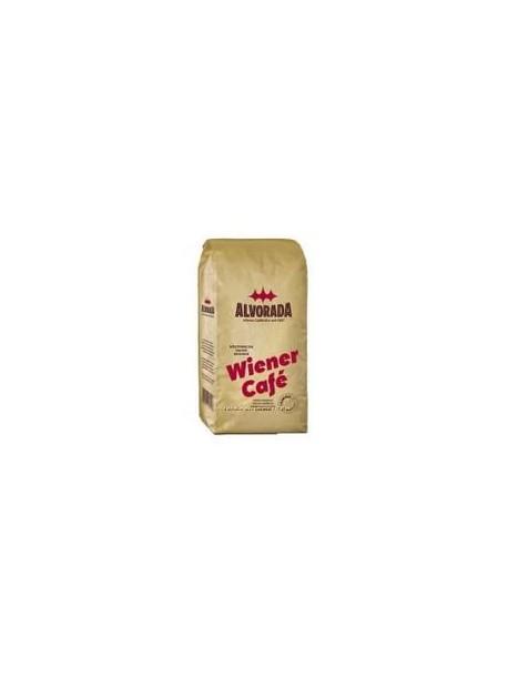 Кофе в зернах Alvorada Wiener Cafe 1кг
