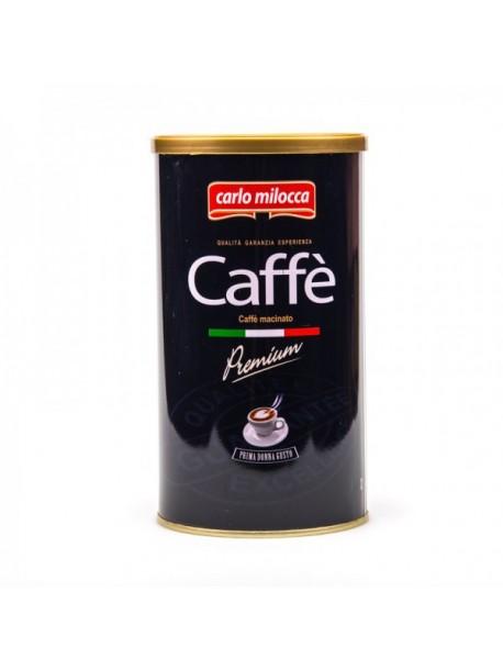 "Кофе ""Carlo Milocca"" Premium, 500 г ж/б"