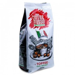 Кофе с молоком Coffee Musso White Italian Coffee 500г.