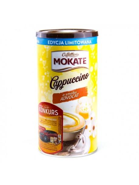 Капучино Mokate Cappuccino Advocat  160г.