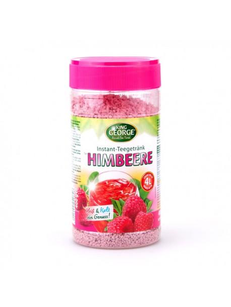 Чай растворимый King George Raspberry 400г.