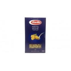 Макарони Barilla Pipette Rigate cottura 8 minuti 500g №86 (Італия)