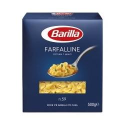 Макароны Barilla №59 Farfalline, 500 Г