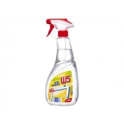 W5 Средство для мытья окон Lemon, 1л
