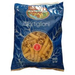Макароны Tre Mulini Tortiglioni 1 кг Италия