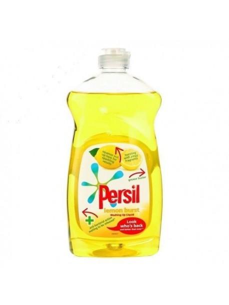 Persil моющее средство для посуды lemon 500 мл