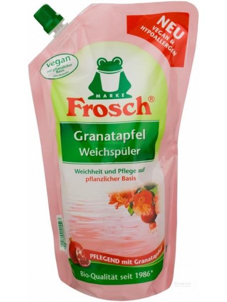 Кондиционер для белья Frosch Granatapfel Weichspuler 1L