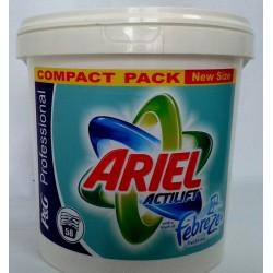 Стиральный порошок Ariel actilift febreze 3кг