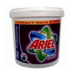 Стиральный порошок Ariel actilift color 5 кг