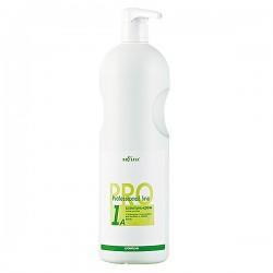 """Шампунь-крем """"Козье молоко"""" Bielita Professional Shampoo 1л"""