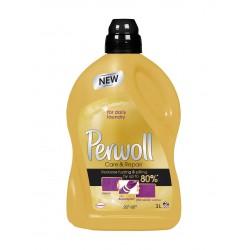 Perwoll Care and Repair гель для стирки деликатных тканей 3л Австрия.