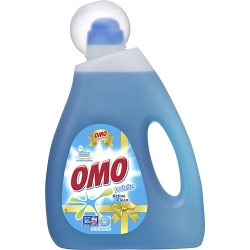 ГЕЛЬ OMO WHITE ACTIVE CLEAN 1,5 L