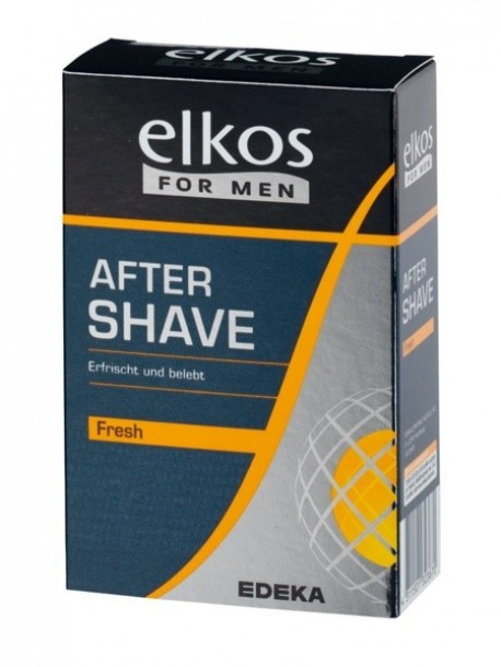 Лосьон после бритья Elkos For Men After Shave Fresh