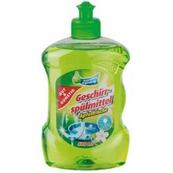 Средство для мытья посуды (концентрат) G&G  500мл(ассортимент)