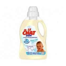 Средство для стирки детского белья Le Chat, 1.5 л Франция