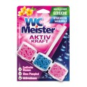 WC Meister блок для унитаза Цветы 45 г