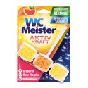 WC Meister блок для унитаза Грейпфрут 45 г