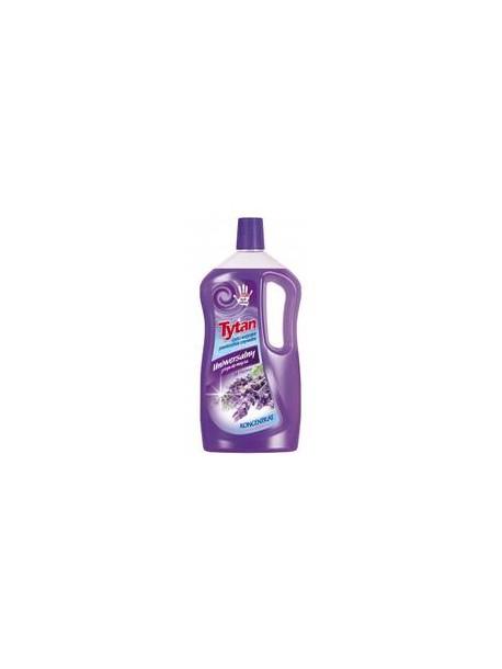 Универсальная жидкость для мытья Tytan Лаванда, 1 л