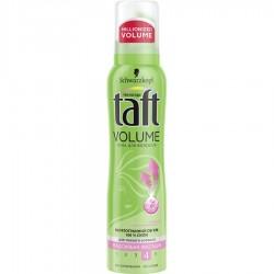 Пена для укладки тонких волос Taft Volume Mousse №4 150мл.
