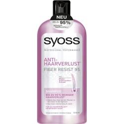 Шампунь против выпадения волос Syoss Anti-Hairfall Fiber Resist 95