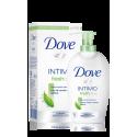 Косметическое средство для интимной гигиены Dove 250мл.