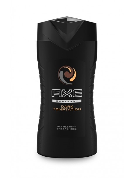 "Гель для душа ""Дарк темптейшн"" Axe Revitalizing Shower Gel Dark Temptation"