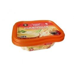 Fasti Emmentaler сыр плавленный 150г