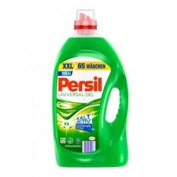Persil Gel Universal 65 стирок объем 4,75л Германия