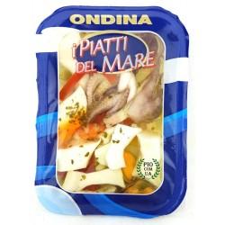 Салат из морепродуктов Ondina 200g.Италия