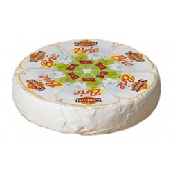 """Сыр """"Cantorel"""" Бри, 1 кг"""